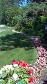 landscape porfolio - garden